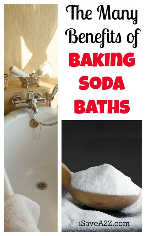 Baking Soda Detox Bath Benefits by Best 25 Baking Soda Bath Ideas On Baking Soda