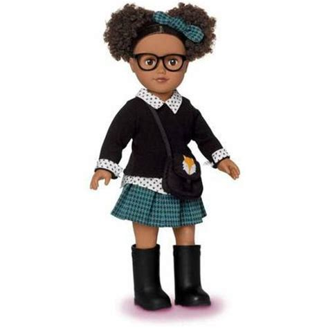 black doll pictures my as 18 quot school doll american