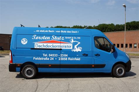 Folienbeschriftung Ratzeburg by Fahrzeugbeschriftung Skibbe Digitaldruck Schilder