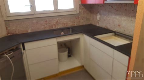 Granit Küchenplatte by K 252 Che 187 K 252 Chenarbeitsplatte Granit Geflammt