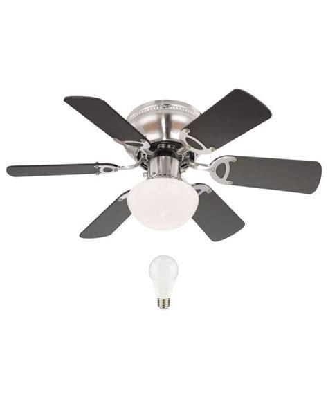 ventilatori a soffitto con luce globo ugo 0307w ventilatore a soffitto con luce 6 pale