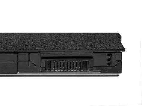 Baterai Dell Inspiron 14r Latitude E5420 Vostro 3460 Standard Hitam bater 237 a para port 225 til dell latitude e5420 e5520 e6420
