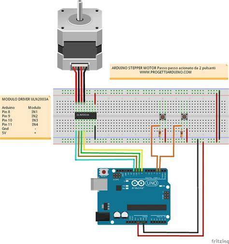 motor driver arduino 1000 ideas about stepper motor arduino on