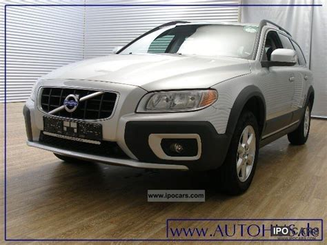 all car manuals free 2009 volvo xc70 navigation system 2009 volvo xc70 2 4 d momentum navi leather pdc car photo and specs