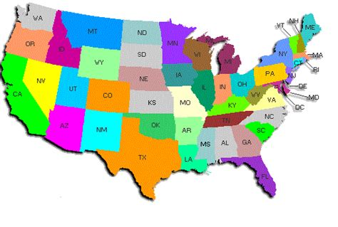 the map of state math 40210 2012