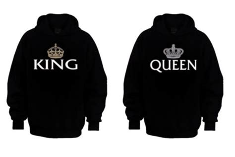 Sweater Coupel King Lp relationship sweaters