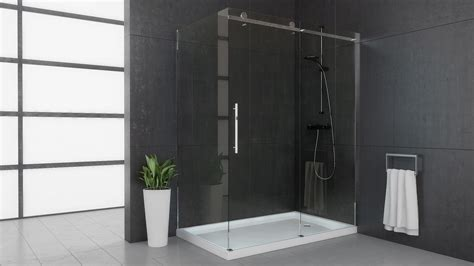 Mirolin Shower Door Installation Roll Top Series Mirolin