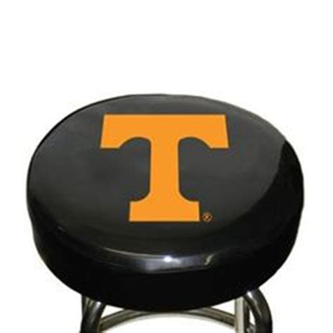 Team Logo Bar Stools by 1000 Images About Bleed Orange On Tennessee