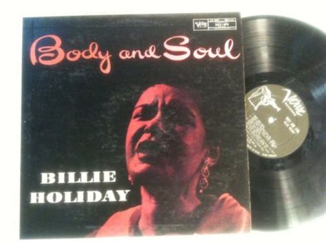 Latifah Covers Billie Holidays Travlin Light by Popsike Billie And Soul Verve Dg