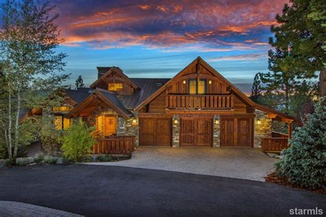 Luxury Homes Lake Tahoe South Lake Tahoe Homes For Sales Sotheby S International Realty