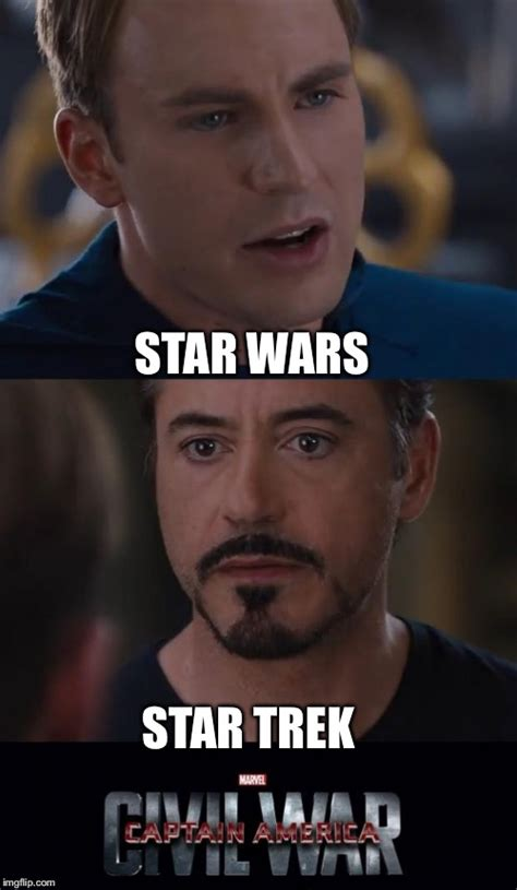 Star Wars Star Trek Meme - star wars star trek meme 28 images star wars vs star
