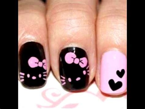 imagenes de uñas acrilicas para fiestas u 241 as decoradas 15 youtube