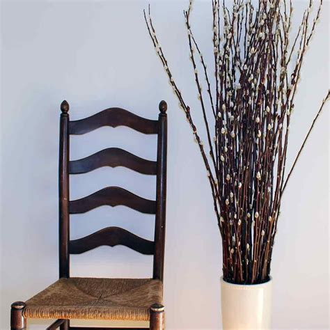 Decorative Sticks For The Home Willow Decorative Branches