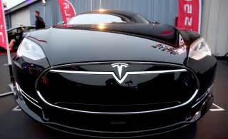 Electric Cars 2018 Tesla Tesla Model 3 Electric Vehicle Pushed Back To 2018 News