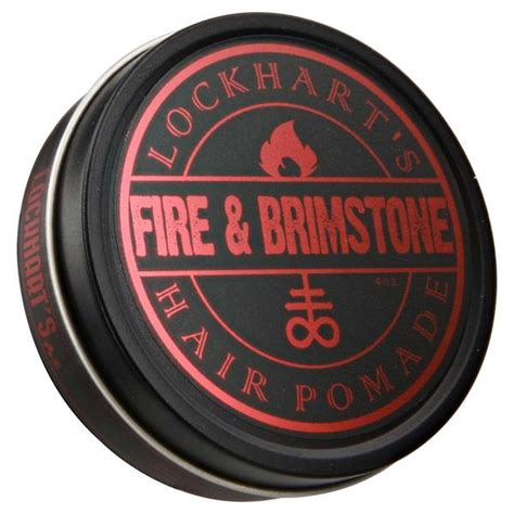 Pomade Lockhart lockhart s authentic goon grease mustache wax and