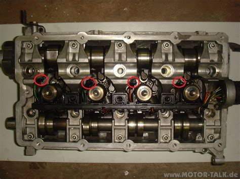 Blb : Wo sind die Glühkerzen beim 2.0 TDI BLB? : Audi A4 B6 & B7 : #204333166
