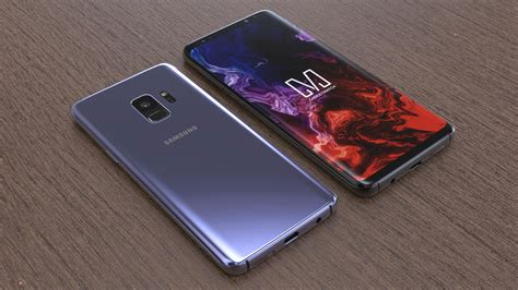 Samsung Galaxy S9 samsung galaxy s9 preview gadgetmatch