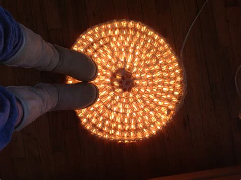 light up rug 15 whimsical ways to decorate your home with string lights
