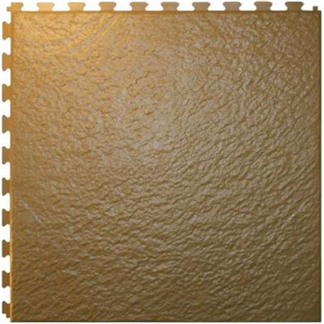 it tile slate beige 20 in x 20 in vinyl tile
