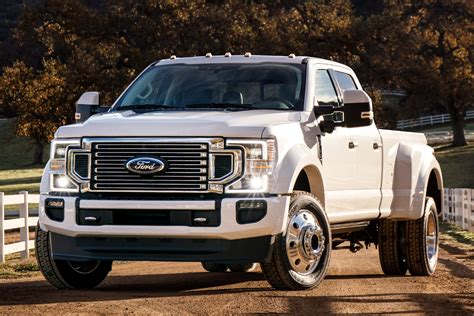 2020 Ford Duty by 2020 Ford F 450 Duty Hiconsumption