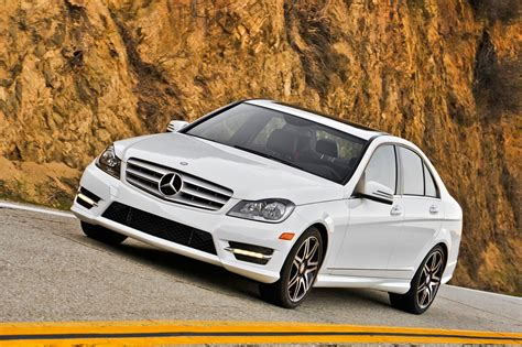 mercedes c300 2014 mercedes benz c class reviews and rating motor trend