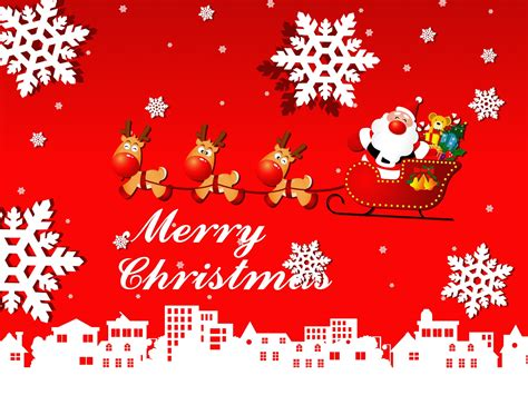 merry christmas  happy  year  wallpapers desktop wallpapers