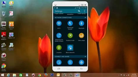 Android Who Is On My Network by How To Fix Not Registered On Network In Android Phones