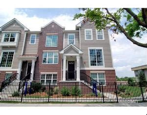 find your luxury townhome at park2