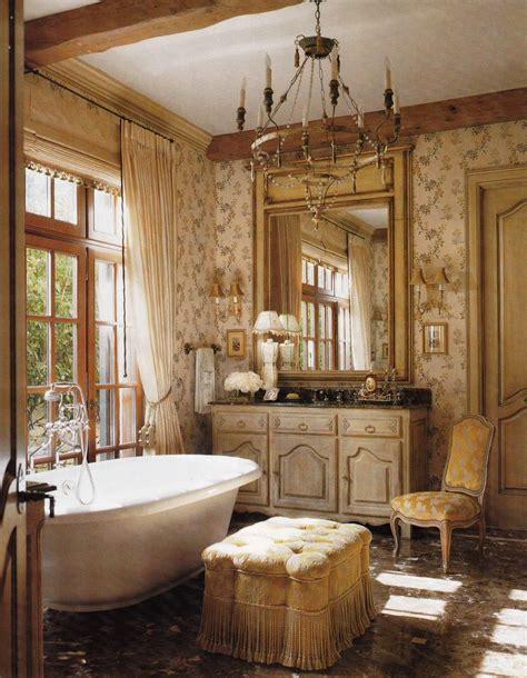 bathroom in french eye for design how to create a french bathroom