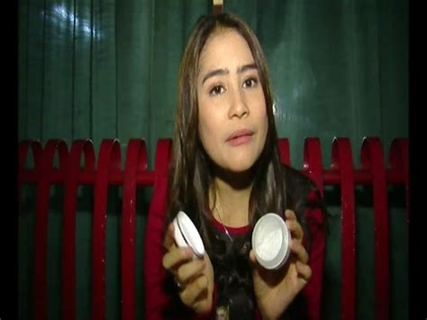 tutorial makeup prilly make up prilly latuconsina youtube