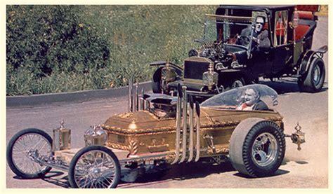 Munster Car Wildest Tv Cars You Ve Never Seen