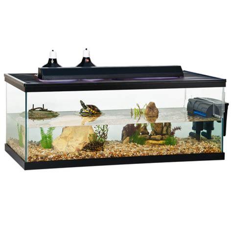 turtle l replacement glass zilla turtle tank 20 gallon myturtlestore com