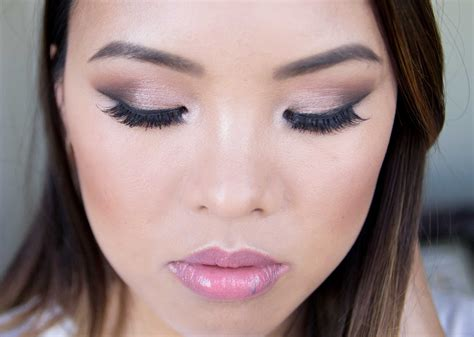 Eyeshadow Or Eyeliner soft and pretty s day makeup the vanity llc a san francisco
