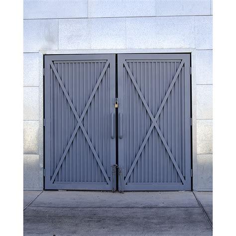 Steel Barn Doors Printed Backdrop Backdrop Express Barn Door Backdrop
