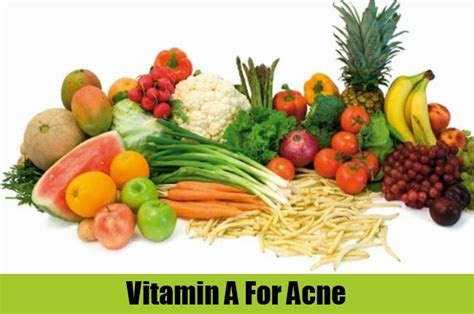 Vitamin Acne by 5 Best Vitamins For Acne How To Treat Acne With Vitamins
