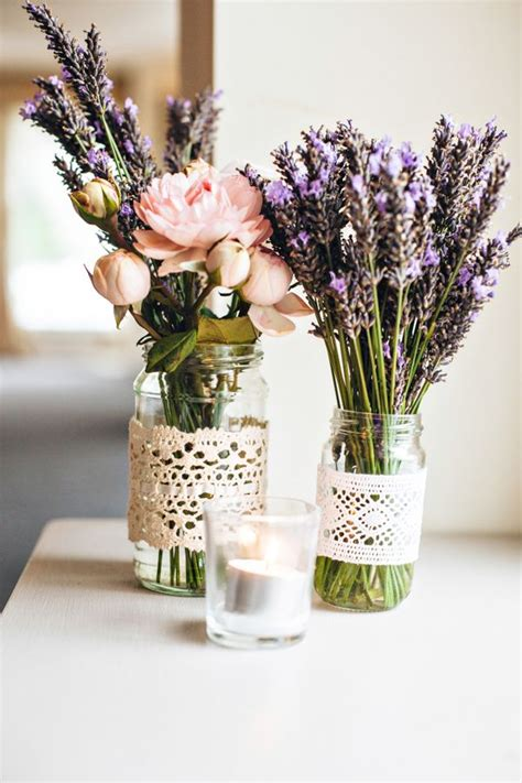 beautiful bridal 13 most beautiful mason jar centerpieces