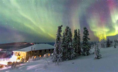 fairbanks northern lights hotel serene northern lights fairbanks alaska photos mount