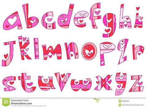 lettere in stato minuscolo alfabeto minuscolo di immagini stock immagine