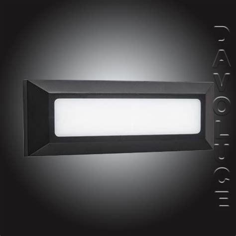 surface mounted led lights gentech g7101 3w surface mounted led brick light