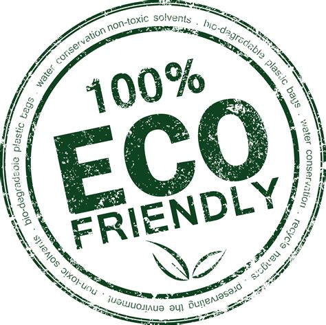 Eco Eco Clean And Eco Friendly by Image Gallery Ecofriendly
