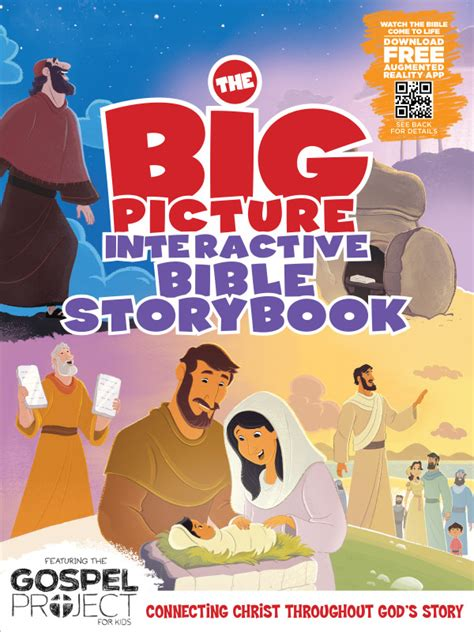 Big Picture Bible Study