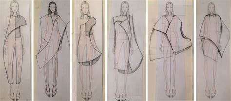 fashion design journal exles from french architecture to fashion week the story behind