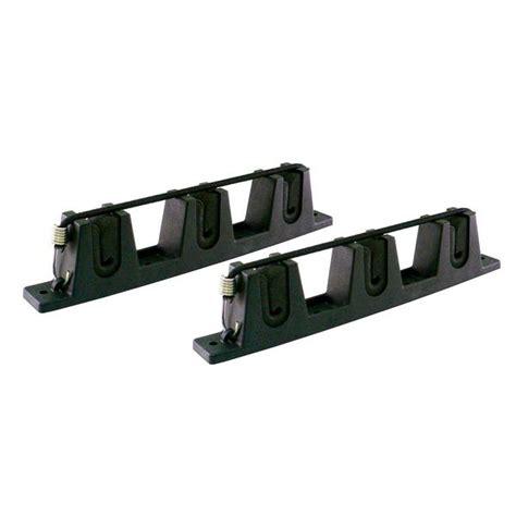 horizontal rod holders for boats springfield fishing rod holders west marine