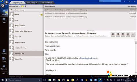 email client terbaik 5 aplikasi email client terbaik untuk windows winpoin