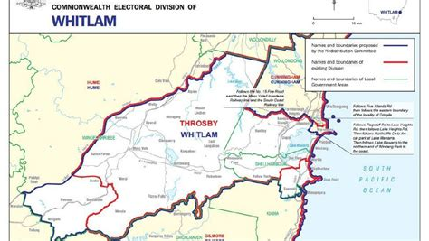 electoral system of australia wikipedia throsby will become whitlam commission illawarra mercury