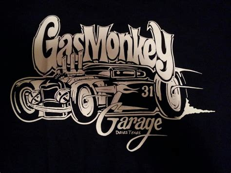 gas monkey garage gas monkey garage fast n loud tv show gas monkey garage