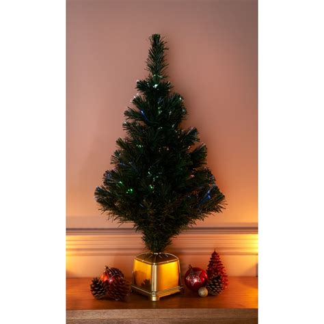 small fibre optic christmas tree shop perth fibre optic tree 80cm trees b m