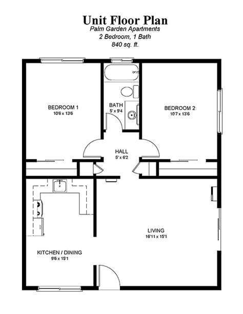 double master bedroom floor plans palm garden apartments everyaptmapped sacramento ca