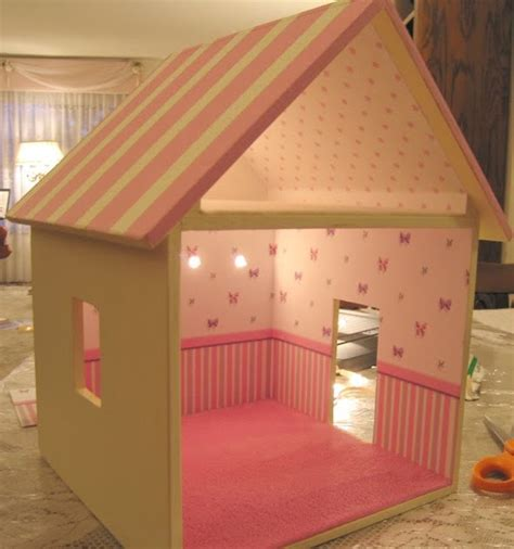 doll house decorating my new room 2 dollhouse decorating new quot studio quot dollhouse for you to look at