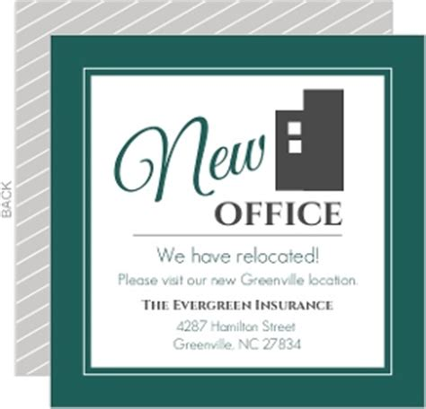 moving announcement template city new office business moving announcement business